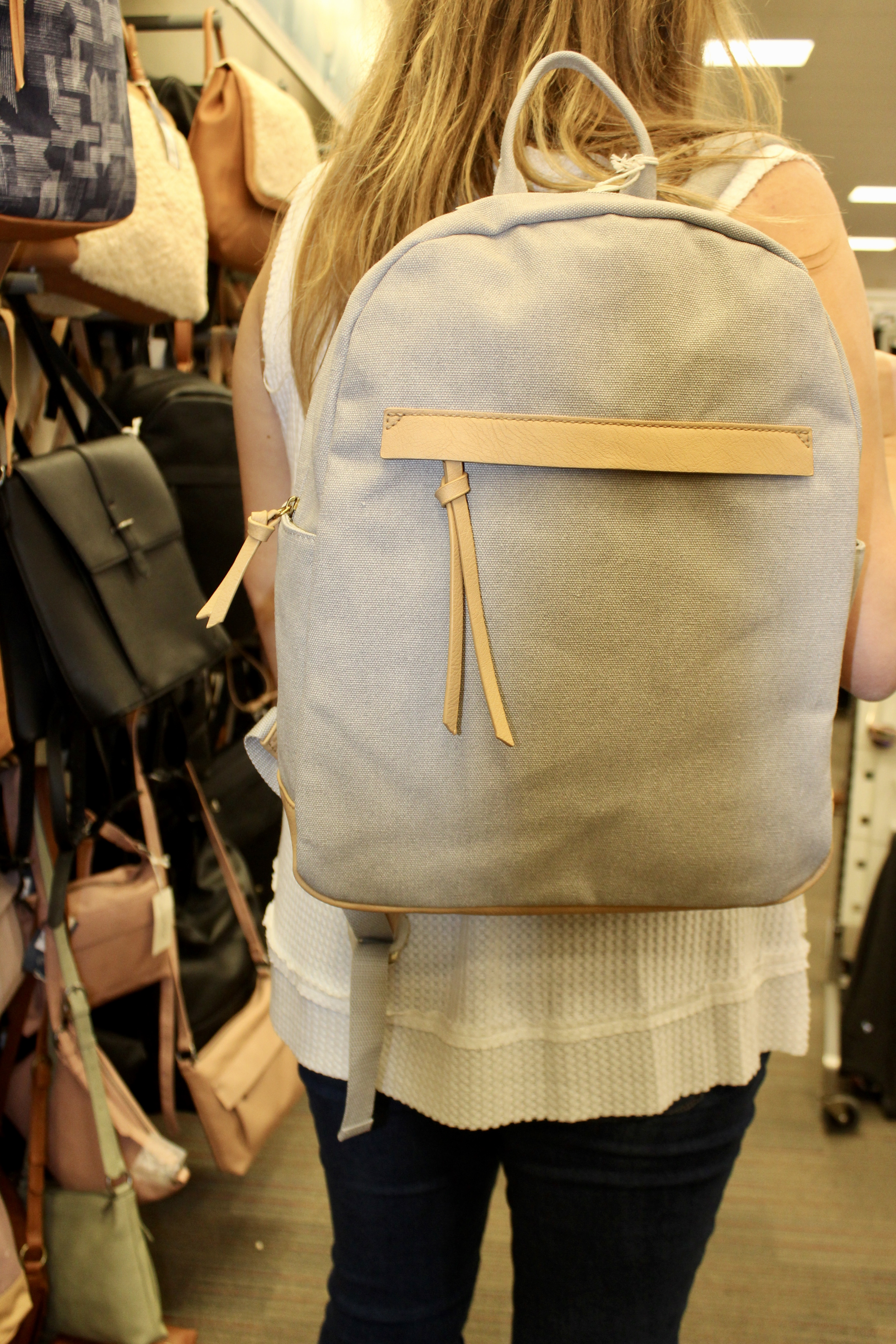 Universal Thread Large Dome Backpack